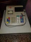Se vende caja registradora ER-008L - foto