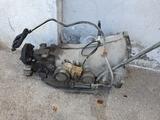 CAJA AUTOMATICA MERCEDES 129 300 SL 24V - foto