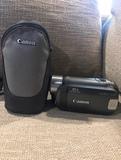 Canon LEGRIA FS200 - foto