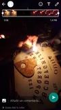 espiritista Ouija médium parapsicologo - foto