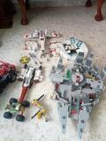 Lego star wars y otros - foto