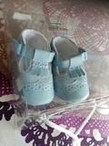 Zapatos bebé - foto