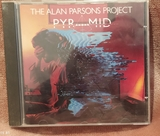 The Alan Parsons Project - foto