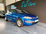 RENAULT - MEGANE LUXE PRIVILEGE 1. 9DCI - foto