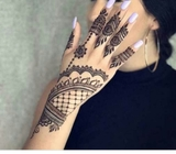 henna beauty y estética - foto