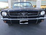 FORD MUSTANG CABRIO - foto