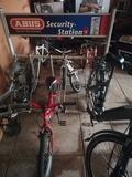 parking ABUS para bicicletas - foto