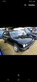 motor y caja de un Volkswagen polo gt - foto