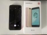 Xiaomi  mÍ a1 - foto
