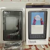 Ebook prixton - foto