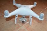 Dron DJI Phantom4 Pro - foto