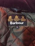 Barbour original Se cambia por rifle - foto
