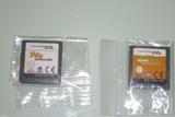 2 Juegos Nintendo Ds . - foto