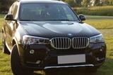 BMW - X3 SDRIVE 20I AUT.  XLINE - foto
