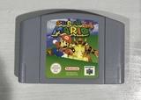 Super Mario 64 - foto