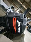 OCASIÓN MOTOR MERCURI 50 CV 2 T - foto