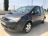 FORD - FOCUS CMAX 1. 8 TDCI CONNECTION - foto