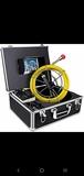 inspección de tuberías con cámara reus - foto