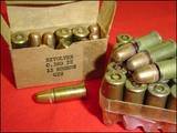 se vende municion 38 sw o 38 corto - foto
