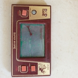 Consola coleccionista Lasso - foto