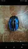 Casco para bicicleta. Marca Bell - foto