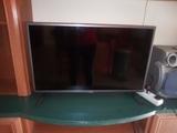 televisión plasma - foto
