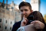 Fotógrafo en Sevilla, sesión de fotos - foto