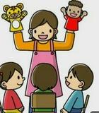 Cuidado de bebés y niños/as. - foto