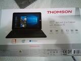 tablet + portátil Thomson 9 p - foto
