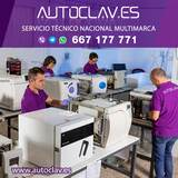 Autoclave Servicio Reparación y Venta - foto