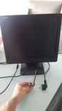 Monitor VGA 17 pulgadas - foto