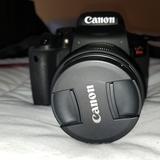 vendo Canon Rebet T7I - foto