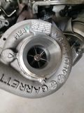 Turbo Hyundai ix35 1.7 crdi - foto