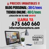 Diseñador Web y Marketing en Murcia - foto