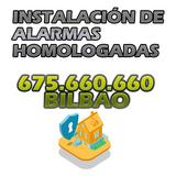 Instalador Alarmas Bilbao - ECONOMICO - foto