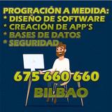 Programador de app\'s y web - bilbao - foto