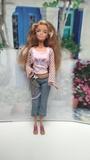 muñeca barbie - foto