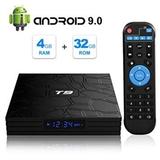 smart box TV nuevos - foto