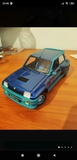 Renault 5 Turbo 1:18 Universal Hobbies - foto