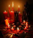 Rituales de magia negra potentes - foto