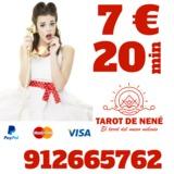 Tarot barato - consulta videntes - foto