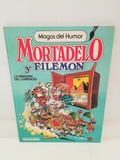 CÓmic de mortadelo y filemÓn - foto
