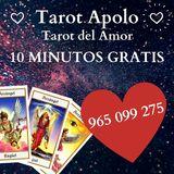 Tarot de Apolo gratis - Encuentra el amo - foto