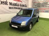 FORD - TRANSIT CONNECT 1. 8 TDCI 110CV TOURNEO FREESPACE 2 - foto