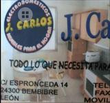 Electrodomesticos y Muebles J.carlos - foto