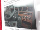 Peugeot boxer kit embellecedores cuadro - foto