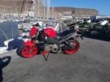 BUELL - XB12SS 1200CC MOTOR HARLEY - foto