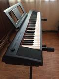 SE VENDE teclado Yamaha piaggero NP-32 - foto