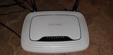 router wifi + repetidor de señal - foto