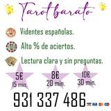 Tarot España - foto